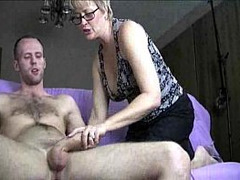 cocksuckers, Bbw Gilf, gilf, hand Job, Hardcore Pussy Licking, Real, Perfect Body Masturbation