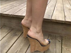 boot, Girl Cum, foot Fetish, fucked, high Heel, Shoe, Toes, Foot Domination, Perfect Body, Amateur Sperm in Mouth