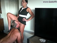 Domination, female Domination, Hot MILF, Hot Wife, hubby, Pussy Eat, milfs, Mistress, Oral Orgasm, vagin, Pussyeating, Pussylicking, Sex Slaves, Bdsm Slave, Milf Housewife, Female Worship, Hot Mom and Son, Masked, Perfect Body Anal