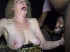 gang Bang, Gilf Blowjob, gilf, Granny In Gangbang, Amateur Granny Interracial, ethnic, Milf Interracial Anal Gangbang, Perfect Booty
