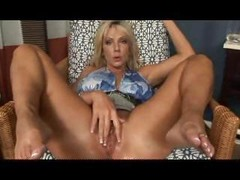 blondes, Blonde MILF, Riding Toy, girls Fucking, Hot MILF, Hot Mom Son, Extreme Dildo, Monster Dildo, milf Women, Perfect Body, clitor