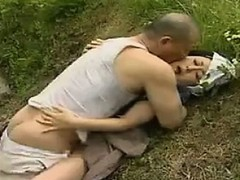 Adorable Japanese, fucked, Japanese Sex Video, Japanese Public Uncensored, outdoors, Perfect Body Anal