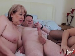3some, English Cuties, English Homemade Threesome, English Aged Lady, English Non professional Mature, English, Hard Fuck Compilation, hardcore Sex, Mature, Threesome Xxx, UK