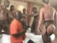gangbanged, Hot Wife, ethnic, Amateur Interracial Anal Gangbang, Mature Perfect Body, Housewife, Wife Gangbanged, Amateur Wife Interracial Fucking