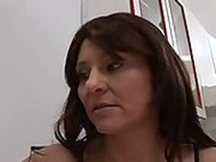 Italian, Hot Italian Mom, Italian Mature, stepmom