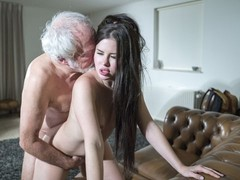 Old Man Fucks Young Girl Porn Best Xxx Porn Tube