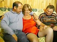 Threesome, Amateur Video, Home Made 3some, French, French Mature Amateur, Perfect Booty, Threesome Ffm