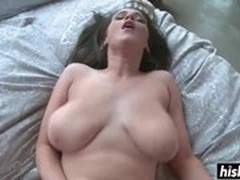 fucked, floppy Tits, Natural Tits, Girl Titties Fucking