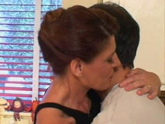 mom Fuck, Perfect Body, Step Mom Seduces Son, Stud, Young Girl Fucked