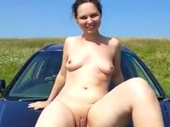 Topless Whore, Hot MILF, Hot Milf Anal, Hot Wife, m.i.l.f, nudes, outdoors, Perfect Body Anal Fuck, Blow Job, Sunbathing, Amateur Housewife