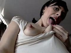 Small Tits Big Nipples, Hard Sex, hard, Milking Tits, big Nipples