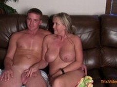 Casting Interview, Amateur Job Interview, Perfect Body Fuck