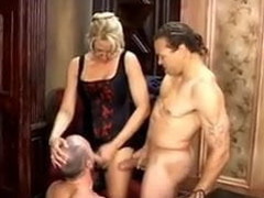 Threesomes, ass Fucked, Butt Toys, Anal Fuck, Anal Training Dildo, Assfucking, Buttfucking, Extreme Dildo, Husband, Blindfold, Perfect Body Masturbation, Babe Sucking Dick, Hardcore Threesome, huge Toys, Girls Watching Porn, Girl Masturbates While Watching Porn