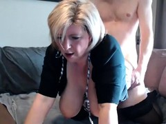 Perfect Tits Porn, Blonde, Perfect Knockers, mature Women, Rich