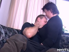 Amateur Couch Fuck, Fucking, german Porn, housewifes, Husband, Trick Blindfolded, Amateur Teen Perfect Body