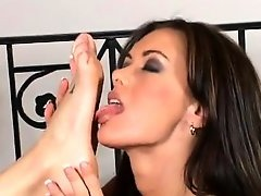 nude Babes, foot Fetish, Fetish, Footjob, Perfect Body Teen, Small Tits, Tits, Watching Wife Fuck, Girl Masturbates While Watching Porn