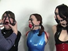 BDSM, torture, Submissive, Fetish, Humiliated Girls, Kinky Wife, Latex, Masturbation Real Orgasm, Perfect Body Anal Fuck, Bondage Slave, Spandex, Caught Watching