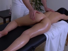 Massage Rooms Porn, Massage Fuck, Mom, Mom Massage, Amateur Teen Perfect Body