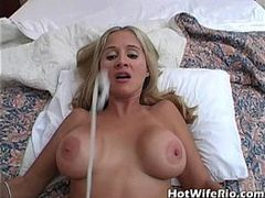 Blonde, Blonde MILF, cocksuckers, Blowjob and Cum, Blowjob and Cumshot, Cum in Throat, Cumshot, facials, handjobs, Handjob and Cumshot, Hot MILF, Hot Wife, Milf, Housewife, Hot Mom Son, Perfect Booty, Sperm Inside