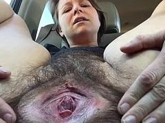 spread Pussy