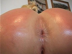 Blonde, Farting Woman Fucking, Lesbian Oil Ass, Perfect Booty