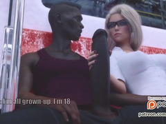 Interracial Pron Tv
