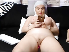 Asian and Arab Free Porn Tube