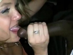 Wife Bbc Anal, Amateur Girl Cums Hard, Sperm Mouth, Interracial, Swallowing, Perfect Body Amateur, Sperm Party